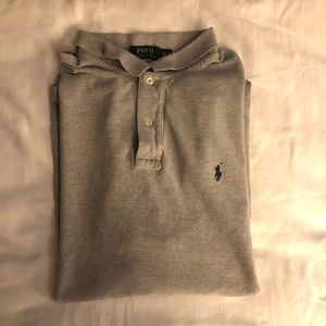 Polo by Ralph Lauren Polo in Grey 2XL